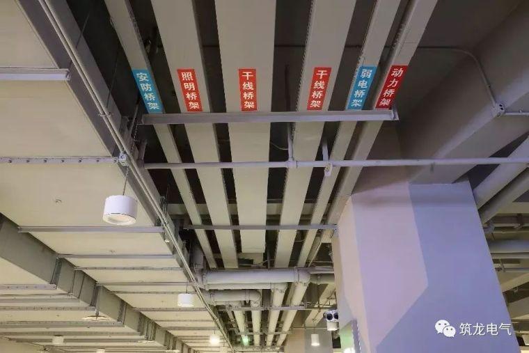 中建五局打造精品机电安装工程,细节决定成败!!