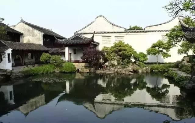 你见过这么详细的新中式景观设计讲解吗?