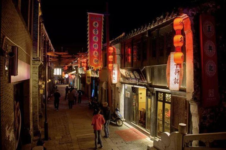 中国式老宅,没别的,就是美