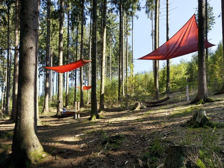 德国布里隆景观治疗公园
