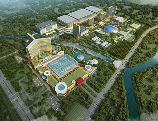 [安徽]大型养老地产项目研究策划(含案例)