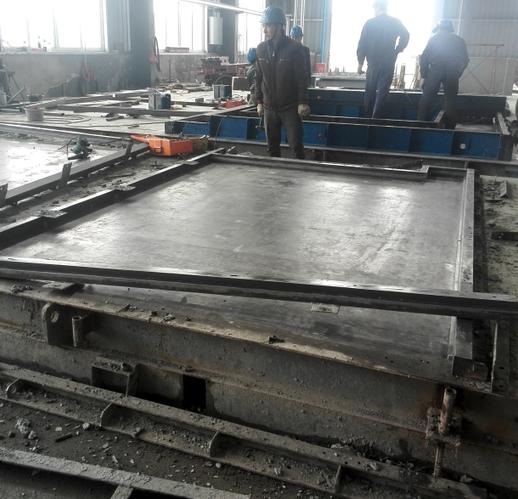 装配式结构安全专项施工方案