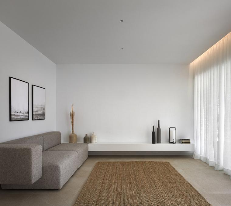 西班牙Mirasal住宅区-11
