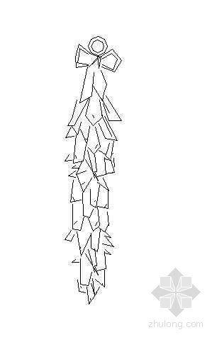 欧式雕花图块7