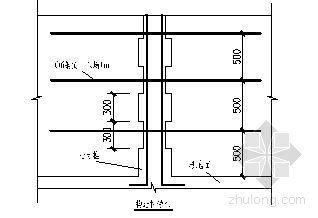 广西某行政楼工程砌筑专项方案(Mu10、标准粘土砖)