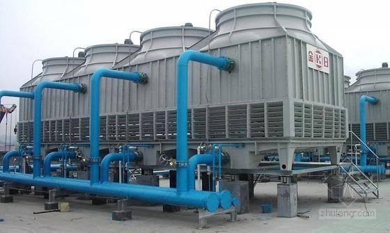 暖通空调专业知识及设计介绍ppt93页