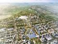 [河南]郑州经济技术开发区整体规划方案文本