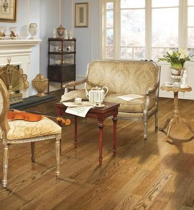值得地板代理选择的木地板品牌有哪些