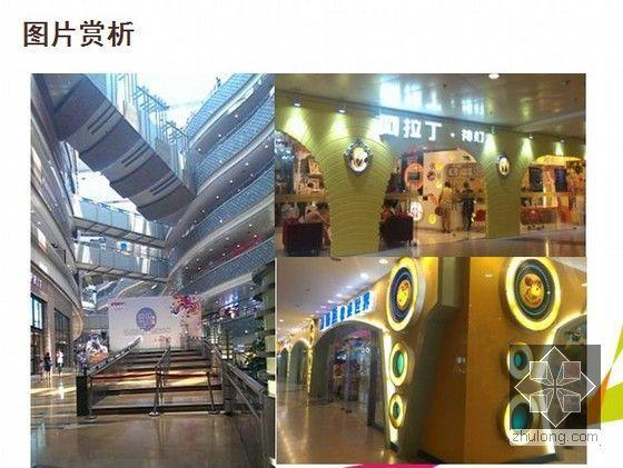 [上海]购物中心考察报告(共191页)-上海正大广场