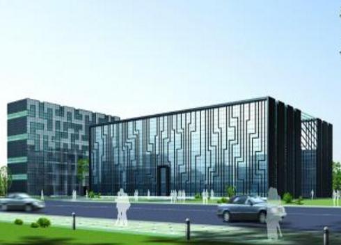 全国工业建筑领域首部绿色设计指导技术文件正式发布