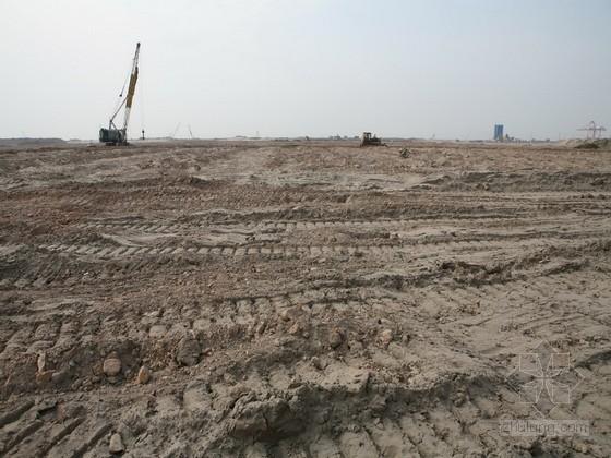 高速公路软土地基换填专项施工方案