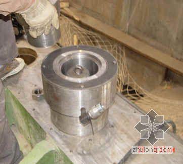 唐山某钢铁厂焦化工程新技术应用总结(鲁班奖 图表丰富)