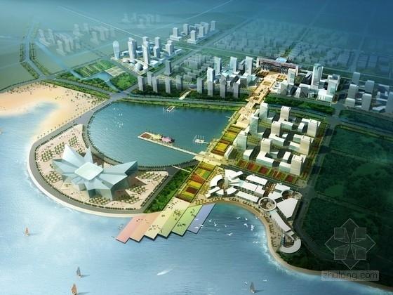 [上海]大型枢纽站及周边地区规划设计方案文本(国内知名建筑设计公司)