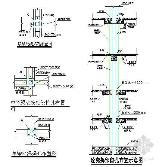 [上海]超高层商城地下室施工组织设计(深基坑 逆作法)