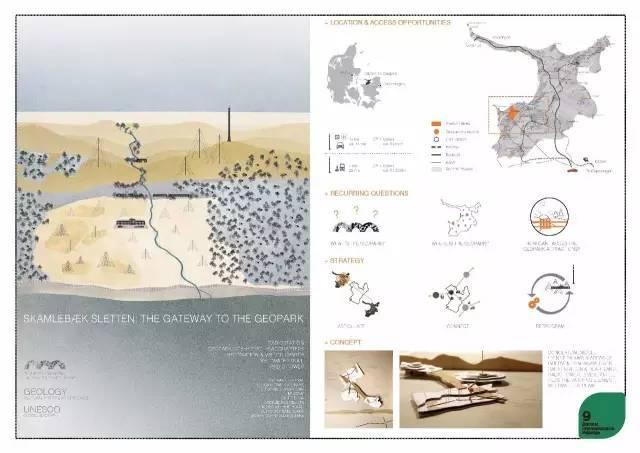 第九届国际景观双年展—景观学校展览作品_41