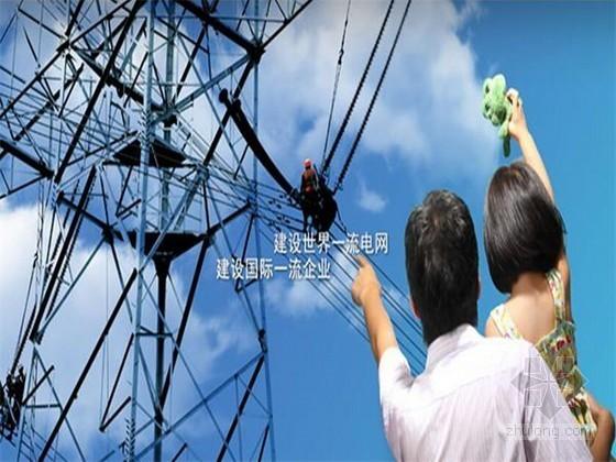 电网建设总监理工程师培训(安全监理 ppt)