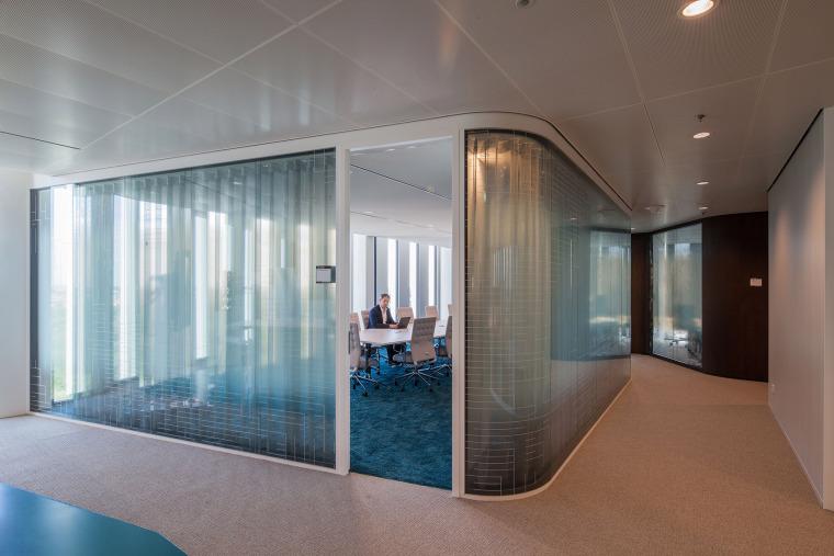 荷兰欧洲检察署新总部大楼-6