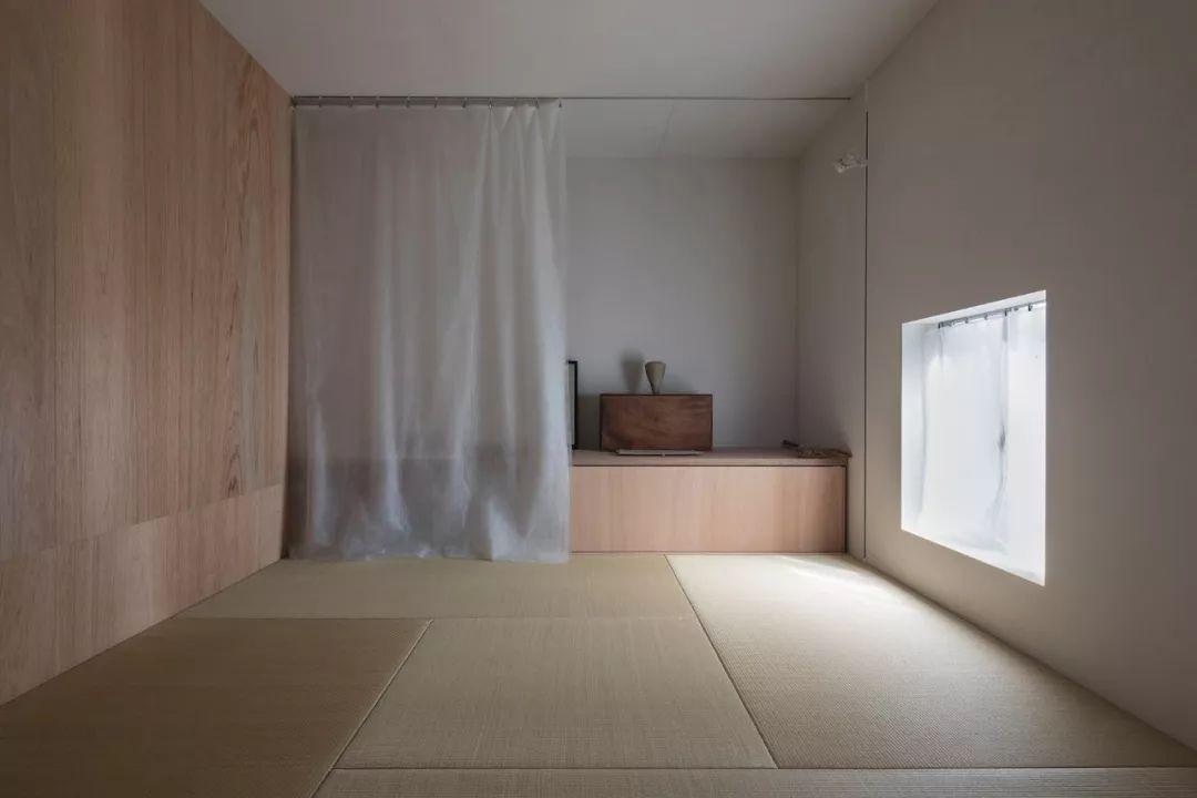 这些日本房子看着很简陋,但空间布局令人咋舌!_26