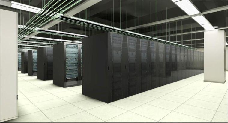 大型数据中心电源及UPS 配电系统设计