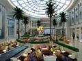 武汉洲际酒店室内装饰设计方案(附效果图+psd原文件)