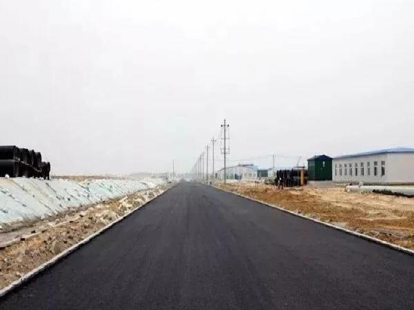 浅谈道路施工质量缺陷的预防