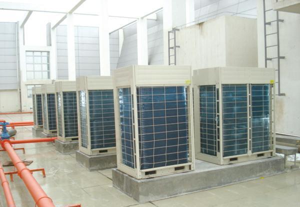 空调工程现场施工经验集粹