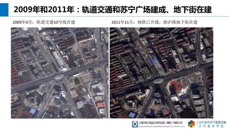 地下规划|上海江湾-五角场地区地下空间的发展历程与特色_10