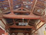 中国古建筑的木结构构件详解(word,多图)