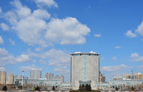 市级机关后勤服务中心(水暖电、建筑、结构全套图纸)