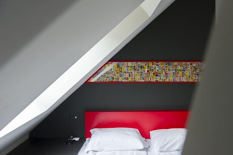 比利时根特BackstayHostel酒店_4