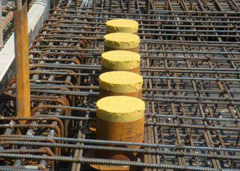 知名国企土建工程施工工艺质量管理标准化