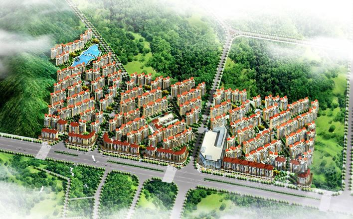 住宅楼项目施工总承包管理实施规划(图文丰富)