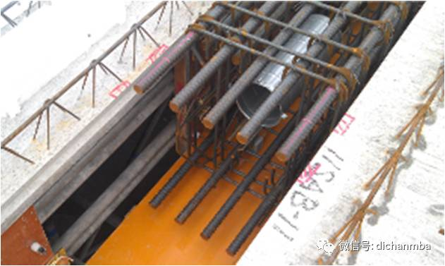 全了!!从钢筋工程、混凝土工程到防渗漏,毫米级工艺工法大放送_5