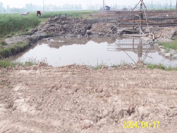 桥梁工程桩基础施工培训讲义(151页)