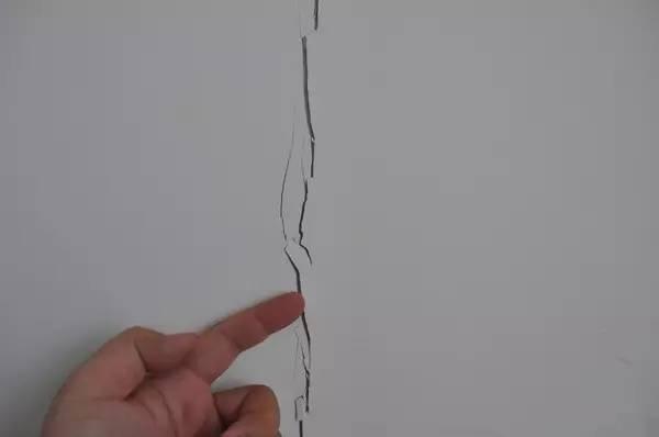 砌墙施工防止开裂的常用招式