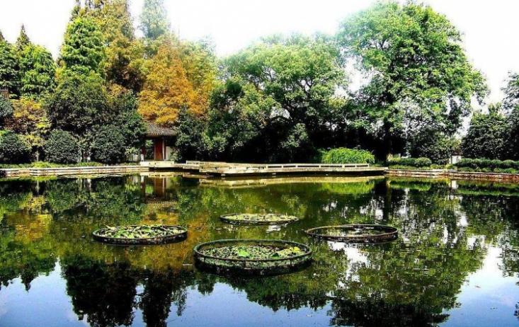 古典园林必不可少的五要素,你一定要知道_2