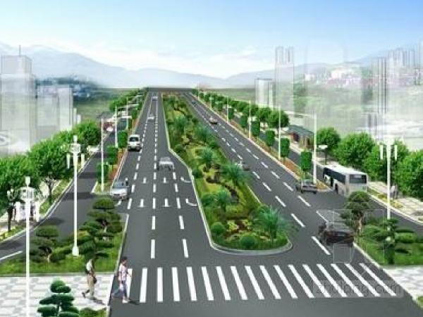 [上海]一期市政绿化工程施工方案(26页)