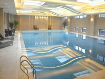 游泳跳水馆项目防雷接地施工方案(中建)