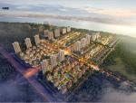 [湖北]16年设计地块概念规划设计(含住宅、洋房、别墅建筑)