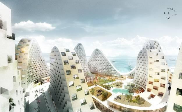 惊艳!世界十大最具创意的商业建筑设计