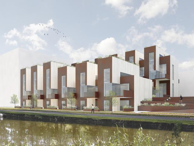 瑞典可持续发展住宅区_2