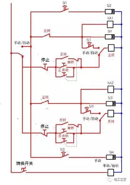 接触器控制电路?这篇文章足矣_45