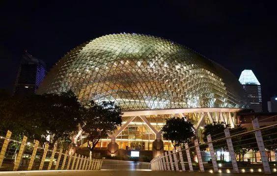 新加坡经典高端景观考察活动_93