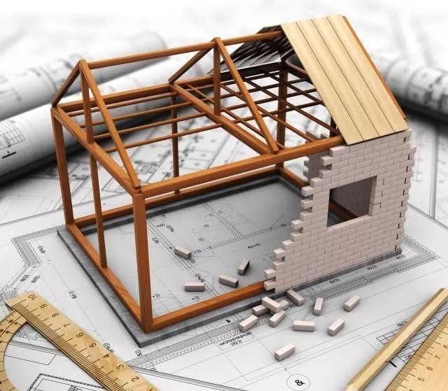 各工序层层把关,有效提高施工材料利用率