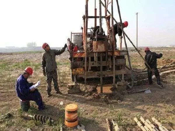 工程地质勘探任务及方法
