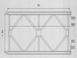 钢管柱贝雷梁支架施工中的稳定性问题研究