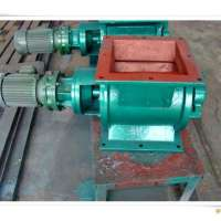 晓清环保200*200YJD-HG星型卸料器