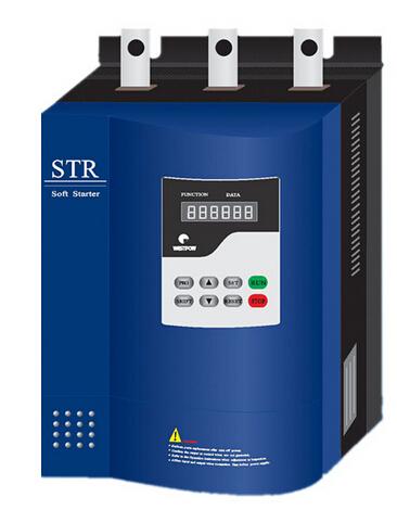 西普STR037L-3电机软启动器37KW西普软启动器报价