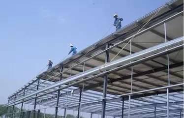 浅谈钢结构工程施工质量控制要点_2