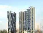 高层现代风格政策性住房工程建筑设计方案文本